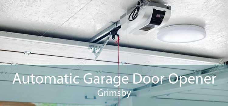 Automatic Garage Door Opener Grimsby
