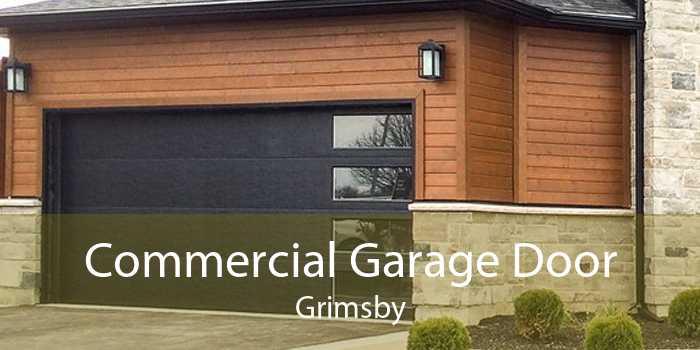 Commercial Garage Door Grimsby