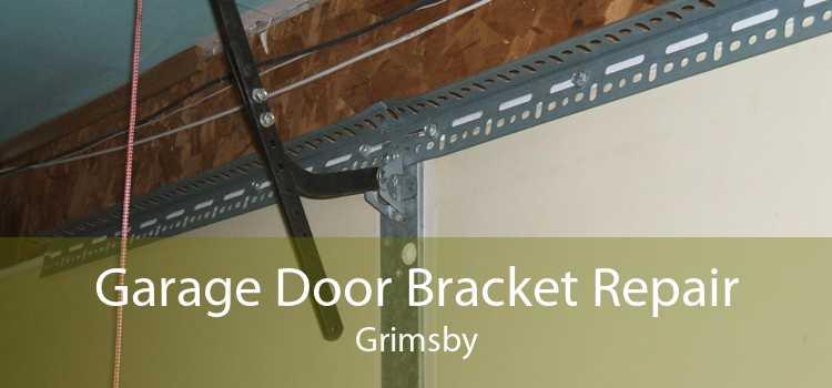 Garage Door Bracket Repair Grimsby