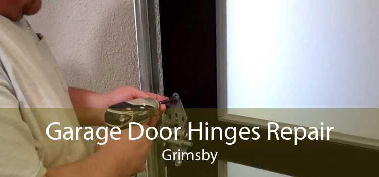 Garage Door Hinges Repair Grimsby