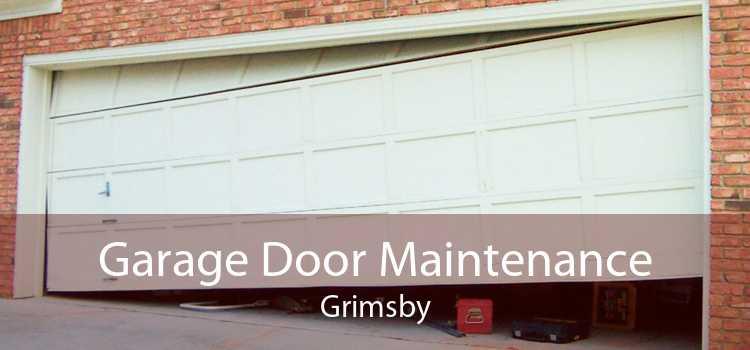 Garage Door Maintenance Grimsby