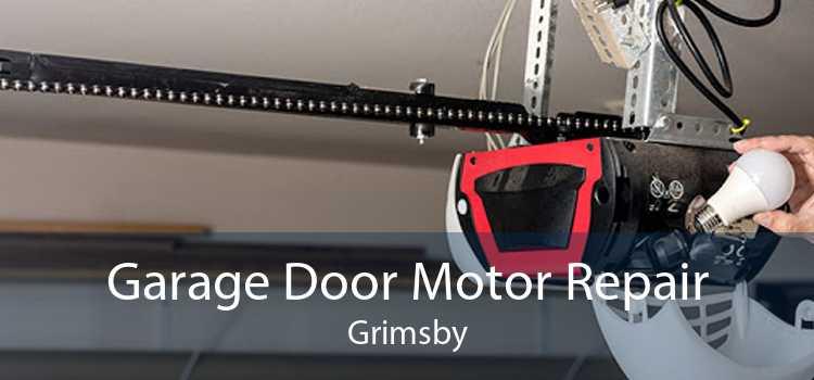 Garage Door Motor Repair Grimsby