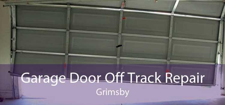 Garage Door Off Track Repair Grimsby