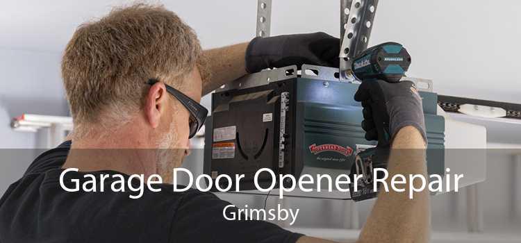Garage Door Opener Repair Grimsby