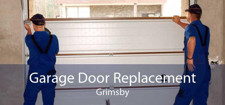 Garage Door Replacement Grimsby
