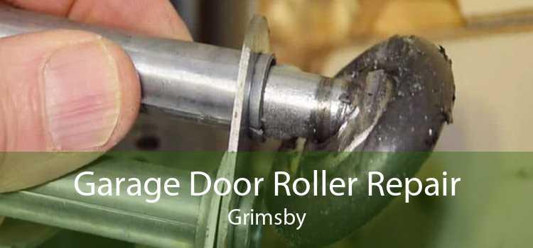 Garage Door Roller Repair Grimsby