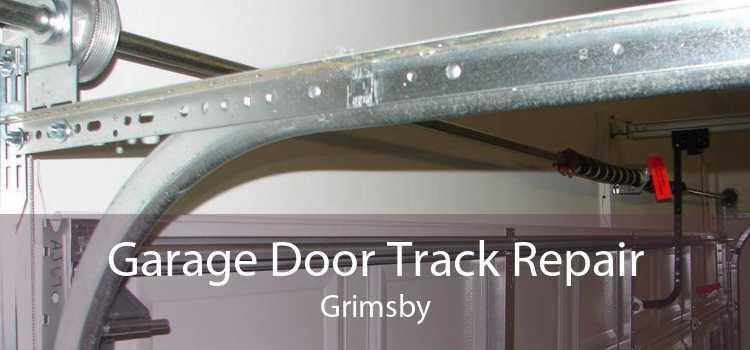 Garage Door Track Repair Grimsby