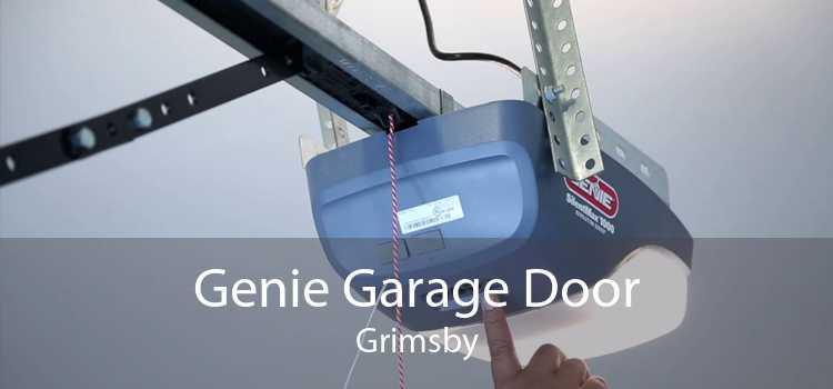 Genie Garage Door Grimsby
