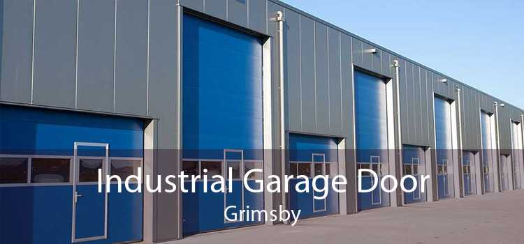Industrial Garage Door Grimsby
