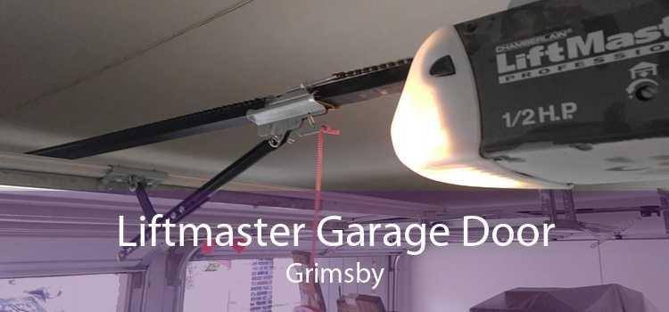 Liftmaster Garage Door Grimsby