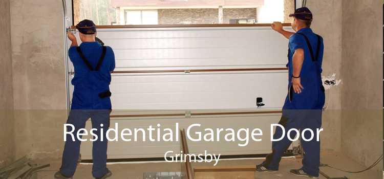 Residential Garage Door Grimsby