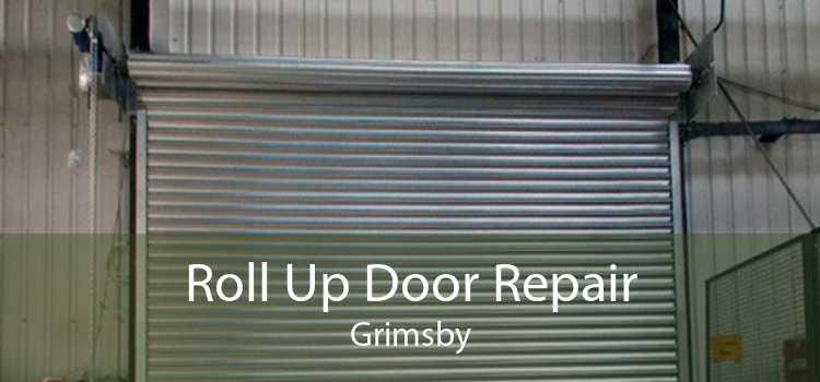Roll Up Door Repair Grimsby