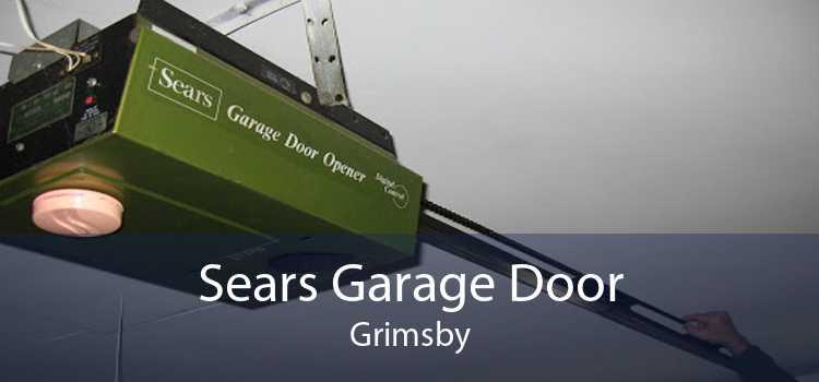 Sears Garage Door Grimsby