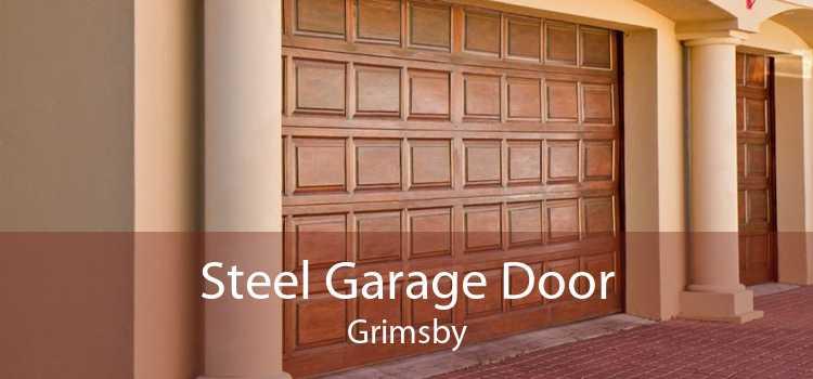 Steel Garage Door Grimsby